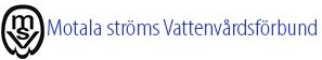 Motala Ströms Vattenvårdsförbund Logo